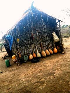 presso viaggiare alla scoperta del villaggio maasai