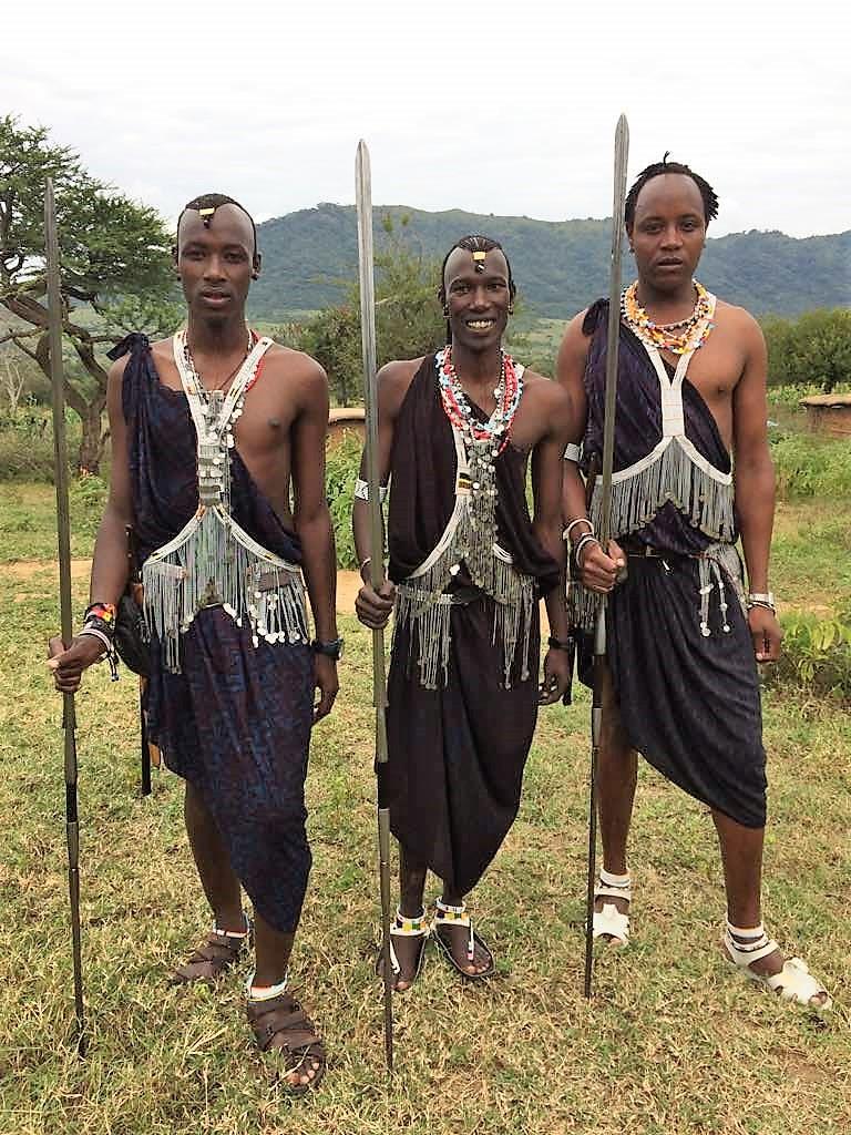 UN VIAGGIO DI QUINDICI GIORNI DALLE TRIBÙ DELLA SAVANA A ZANZIBAR(Tanzania)!