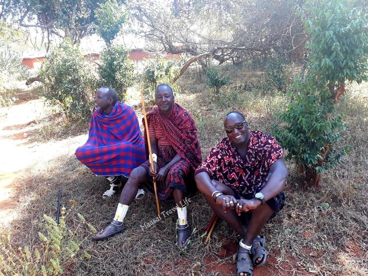 capo masai