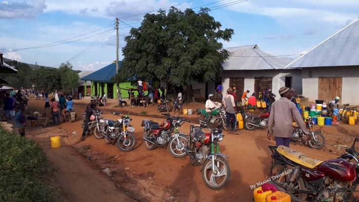 Kiberashi, Tanzania
