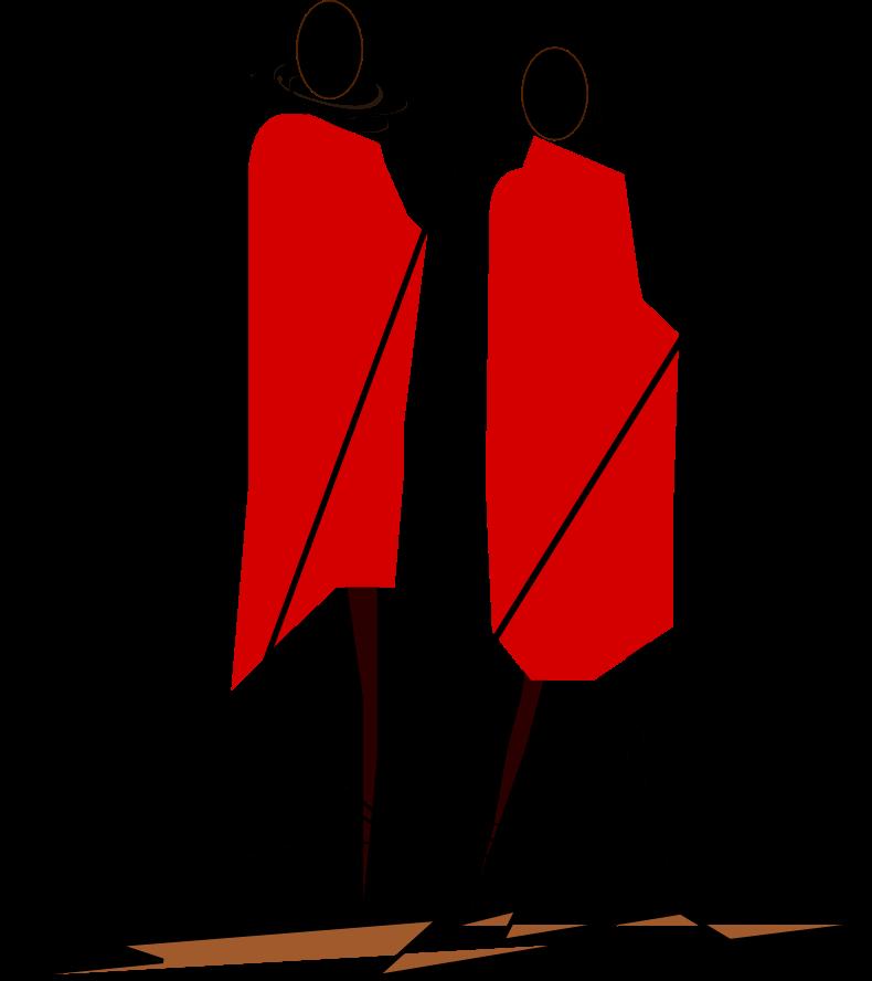 Maasai Travel Life Tanzania