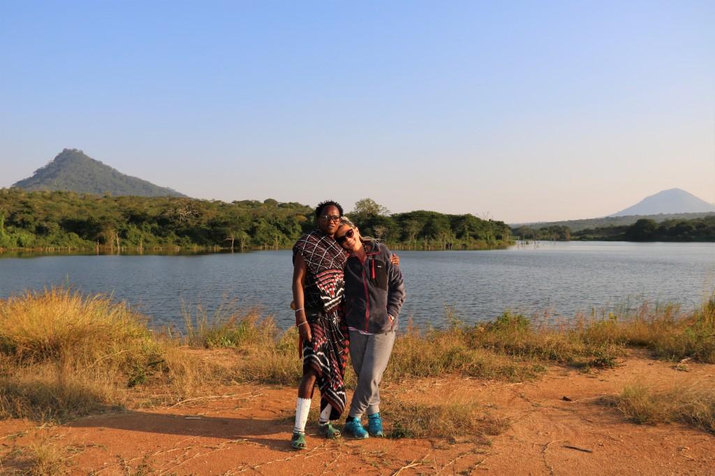 Le vostre guide in savana tra i maasai della Tanzania