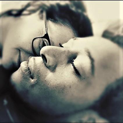 TORNARE AD AMARE SI PUO': sono rimasta vedova ma ho ritrovatol'amore