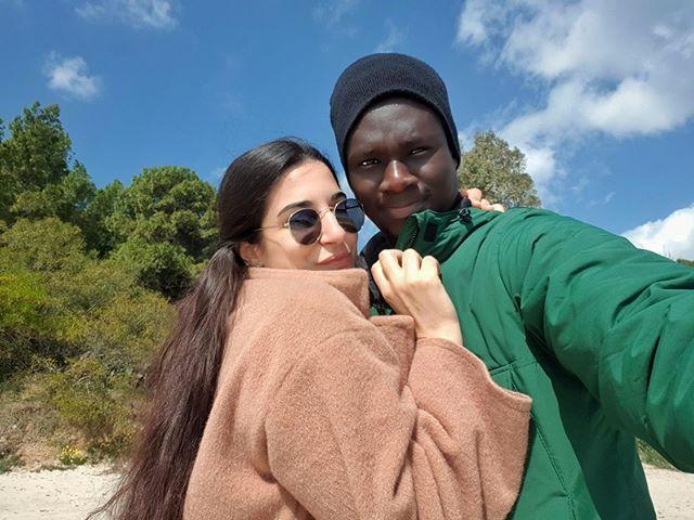 IL NOSTRO AMORE A COLORI: dalla Gambia all'Italia